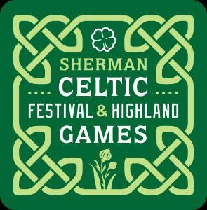 Sherman Celtic Festival & Highland Games