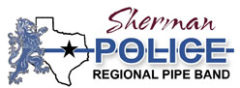 Sherman Police Regional Pipe Band